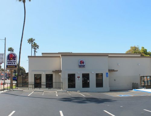 Taco Bell, San Clemente, CA