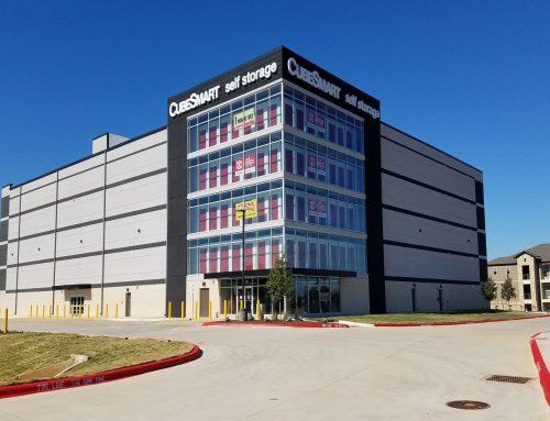 CubeSmart, Austin, TX