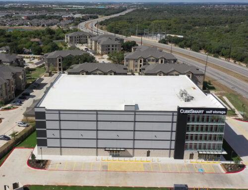 Greens Storage, Austin